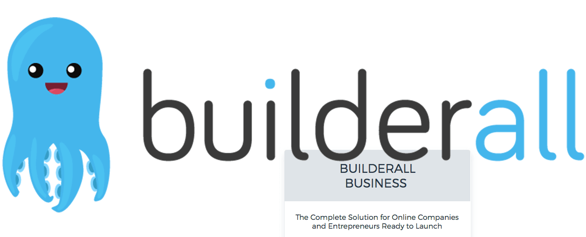 what is builderall about